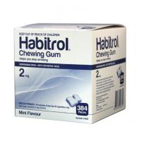 2mg Habitrol 384's  x 6  [same as 24x96 ]